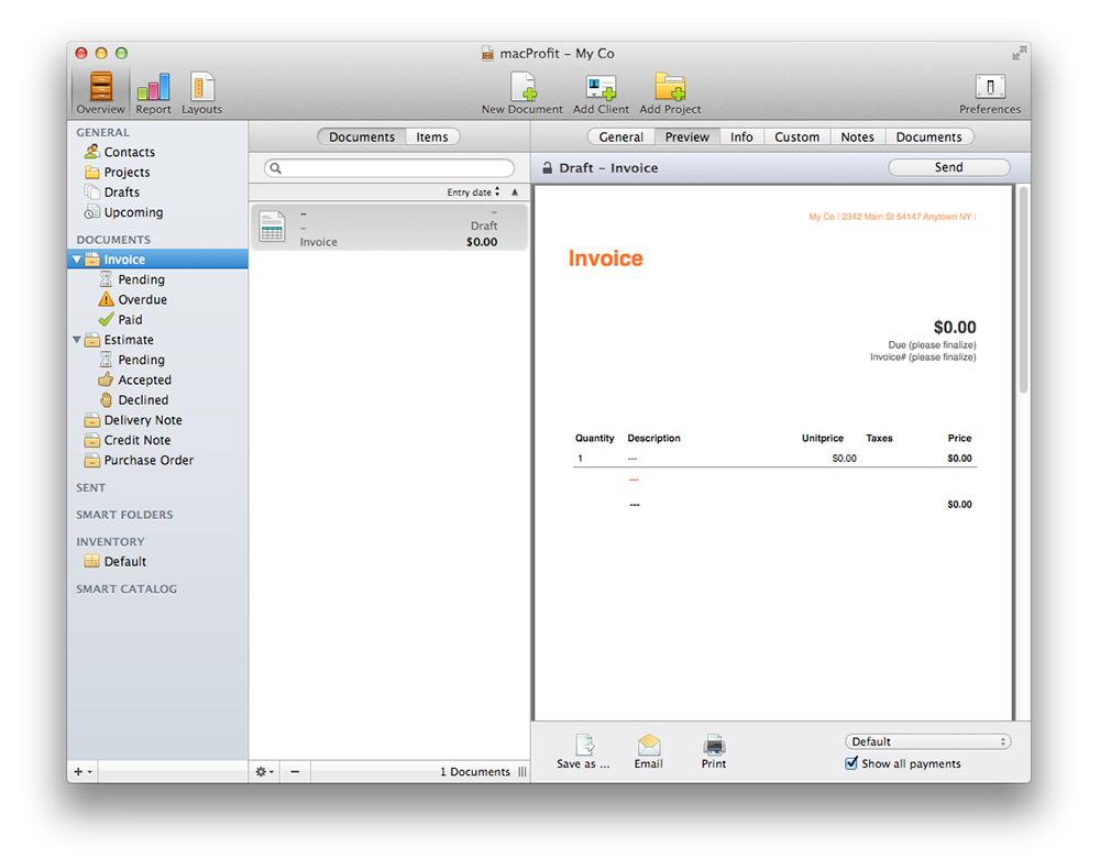 software spia mac