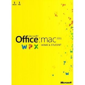 Microsoft Office per Mac