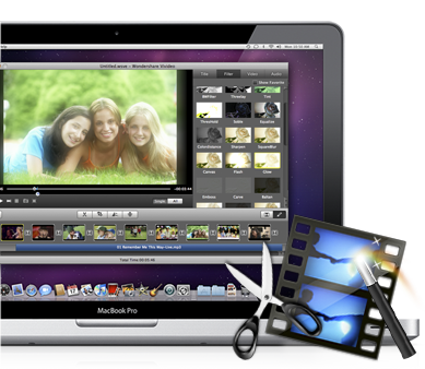 Vivideo for Mac