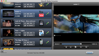 iMedia Converter per Mac