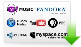 scaricare musica con mac