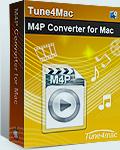 Tune4mac M4P Converter