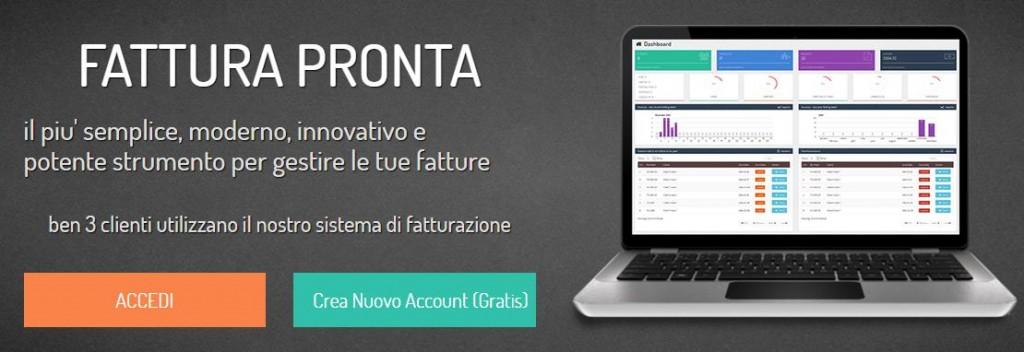 Gestire fatture gratis su mac con for Software di progettazione di mobili gratuiti online