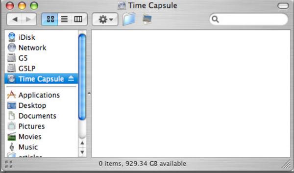 restore mac os x 10.11 from time machine