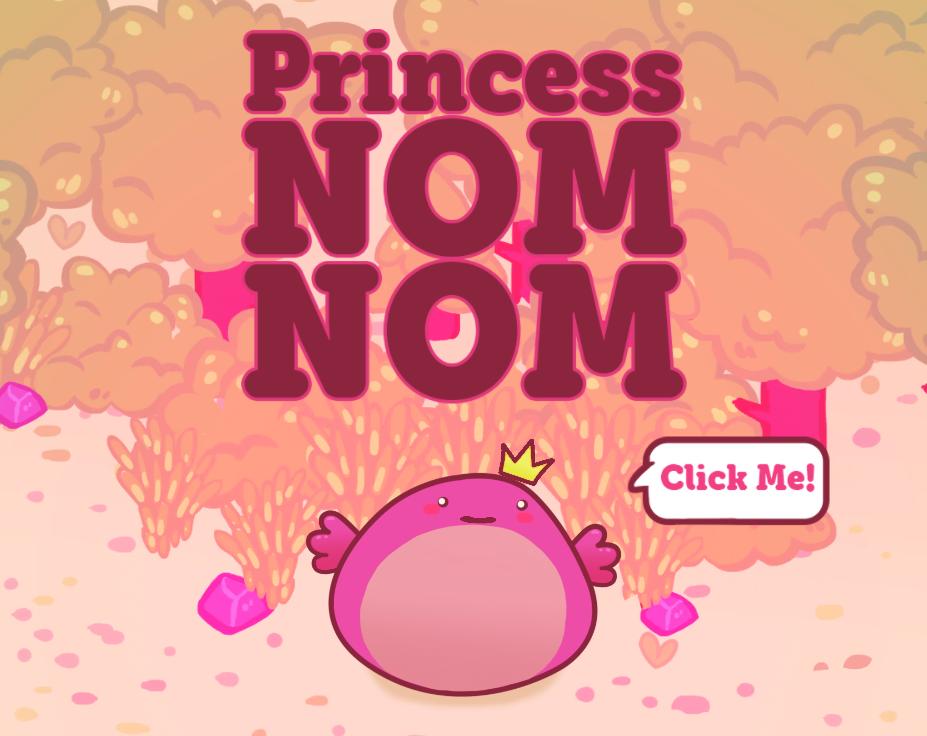Risultati immagini per Princess Nom Nom images