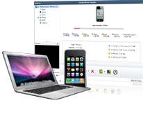 collegare iphone e Mac