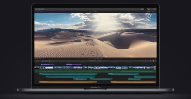 Come disattivare True Tone su Mac Display &quot;width =&quot; 610 &quot;height =&quot; 317 &quot;class =&quot; aligncenter size-large wp-image-75883 &quot;/&gt; </p> <p> Gli ultimi modelli di MacBook Pro includono display True Tone che regolano automaticamente i colori dello schermo per assomigliare alle condizioni di luce ambientale esterna. Questa funzione può rendere l&#39;aspetto dello schermo più piacevole alla vista in alcune situazioni di illuminazione, ma se hai bisogno della precisione del colore per il tuo lavoro, potresti scoprire che la funzione True Tone è un ostacolo al tuo flusso di lavoro e quindi potresti desiderare di <em> disabilita True Tone su MacBook Pro </em>. </p> <p><!-- Quick Adsense WordPress Plugin: http://quickadsense.com/ --></p> <p> Rapidamente, è importante notare che True Tone è una funzione diversa da Night Shift, che ha effetti simili sulla tonalità del colore, ma Night Shift riscalda lo schermo solo nelle ore serali e notturne, mentre True Tone regola il display tonalità e colori per tutto il giorno in qualsiasi condizione di illuminazione. Inoltre, Night Shift è solo software, mentre True Tone funziona rilevando le condizioni di luce ambientale e quindi regolando i colori dello schermo per essere più coerenti con l&#39;illuminazione ambientale, in genere rendendo la tonalità dello schermo più calda o fredda mentre cambia a seconda. </p> <h2> Come disattivare True Tone su MacBook Pro </h2> <p> Se il tuo MacBook Pro è dotato di un display a True Tone, ecco come disattivare questa funzione in modo che i colori dello schermo siano sempre coerenti, indipendentemente dalle condizioni di luce dell&#39;ambiente: </p> <ol> <li> Vai al  menu Apple e scegli &quot;Preferenze di Sistema&quot; </li> <li> Vai al pannello delle preferenze &quot;Monitor&quot; e scegli la scheda &quot;Visualizza&quot; </li> <li> Deseleziona la casella accanto a &quot;True Tone&quot; per disabilitare True Tone su Mac </li> <p> <img src=