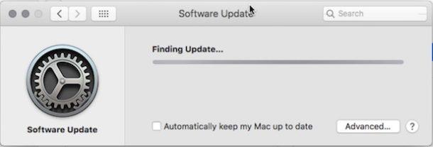 Come installare gli aggiornamenti del software di sistema in Mac OS &quot;width =&quot; 610 &quot;height =&quot; 207 &quot;class =&quot; aligncenter size-large wp-image-78339 &quot;/&gt; </p> <p> Vuoi verificare gli aggiornamenti software in MacOS Mojave? Forse ti stai chiedendo dove sono andati gli aggiornamenti del software di sistema in MacOS Mojave? Potresti aver notato che il meccanismo di aggiornamento del software è diverso in MacOS Mojave che in altre recenti versioni di Mac OS precedenti, con aggiornamenti del software di sistema che non arrivano più attraverso la scheda &quot;Aggiornamenti&quot; del Mac App Store (beh, ad eccezione del download iniziale di macOS Mojave ). Invece, gli aggiornamenti software sono ora scaricati da Preferenze di sistema, che è un po &#39;più simile a iOS, e anche versioni precedenti di Mac OS X. </p> <p><!-- Quick Adsense WordPress Plugin: http://quickadsense.com/ --></p> <p> Se non sei sicuro su come aggiornare il software di sistema in macOS Mojave 10.14 e oltre, continua a leggere per scoprire che è piuttosto semplice. </p> <p> <span id=