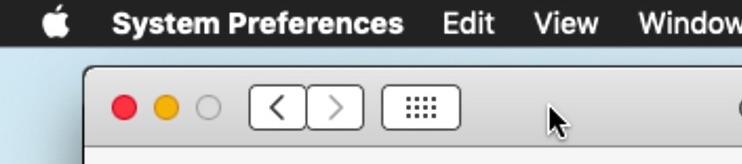 Modifica tema scuro per limitare la barra dei menu e il dock in macOS &quot;width =&quot; 610 &quot;height =&quot; 135 &quot;class =&quot; aligncenter size-large wp-image-78733 &quot;/&gt; </p> <p> Abilitare la modalità scura in macOS Mojave trasforma l&#39;aspetto dell&#39;intera interfaccia utente in un aspetto completamente oscuro, e sebbene sia molto popolare con molti utenti, alcuni altri utenti Mac potrebbero non volere un aspetto completamente dark sul proprio Mac. Invece, alcuni utenti Mac potrebbero preferire un&#39;esperienza Dark Theme più limitata che si applica solo alla barra dei menu e al Dock. Per coincidenza, e come forse ricorderete, versioni precedenti del software di sistema MacOS avevano un menu scuro e una funzione Dark Dock che potevano essere abilitate, che passava solo dalla barra dei menu e dal dock a un tema scuro, preservando il normale tema Light su tutte le altre interfacce utente elementi. Questo tutorial ha lo scopo di ripristinare quest&#39;ultima funzionalità su macOS Mojave, consentendo di mantenere il tema della modalità Luce per tutti gli elementi dell&#39;interfaccia utente, ad eccezione della barra dei menu e del Dock, che verranno inseriti esclusivamente nel tema Dark Mode. </p> <p><!-- Quick Adsense WordPress Plugin: http://quickadsense.com/ --></p> <p> Se vuoi avere una barra dei menu e un Dark Dock del tema Dark in MoOSHOS MacOS senza tutte le altre interfacce di Dark Theme applicate a Windows e agli elementi dell&#39;interfaccia utente, continua a leggere per imparare come realizzare questa impresa. </p> <p> <span id=