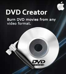 DVD Creator Mac