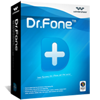 Dr.Fone (iPhone 4)