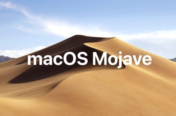 """Aggiornamento MacOS Mojave 10.14.5 """"width ="""" 610 """"height ="""" 403 """"class ="""" aligncenter size-large wp-image-78133 """"/> </p> <p> Apple ha rilasciato MacOS Mojave 10.14.5 per tutti gli utenti Mac che eseguono il sistema operativo Mojave. L'aggiornamento macOS 10.14.5 include diverse correzioni di bug insieme al supporto di AirPlay 2 per TV intelligenti compatibili con AirPlay 2. </p> <p><!-- Quick Adsense WordPress Plugin: http://quickadsense.com/ --></p> <p> Gli utenti Mac che eseguono MacOS High Sierra o Sierra troveranno anche un aggiornamento di sicurezza disponibile per le versioni precedenti del software di sistema. </p> <p> Separatamente, Apple ha anche rilasciato l'aggiornamento iOS 12.3 per iPhone e iPad, insieme a tvOS 12.3 per Apple TV e watchOS 5.2.1 per Apple Watch. </p> <h2> Come installare l'aggiornamento MacOS Mojave 10.14.5 </h2> <p> Il modo più semplice per installare un aggiornamento software in MacOS Mojave è tramite il pannello di controllo Aggiornamento Software. Assicurati di eseguire il backup del Mac con Time Machine (o un backup di tua scelta) prima di procedere con qualsiasi aggiornamento del software di sistema. </p> <ol> <li> Vai al  menu Apple nell'angolo in alto a sinistra dello schermo, quindi scegli """"Preferenze di Sistema"""" </li> <li> Selezionare il pannello di controllo """"Aggiornamento software"""" </li> <li> Scegli """"Aggiorna ora"""" quando MacOS 10.14.5 appare nell'elenco degli aggiornamenti disponibili </li> </ol> <p> <img src="""