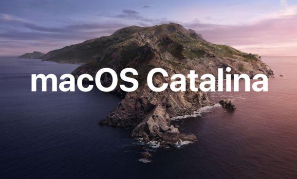 """MacOS Catalina """"width ="""" 610 """"height ="""" 368 """"class ="""" aligncenter size-large wp-image-86543 """"/> </p> <p> Probabilmente gli utenti Mac che prevedono la prossima versione di MacOS Catalina potrebbero chiedersi quando le date di rilascio sono per il prossimo sistema operativo. Come forse già saprai, MacOS Catalina è attualmente in sviluppo beta, ma quando inizia la beta pubblica di MacOS Catalina? E quando viene rilasciata la versione finale di MacOS Catalina? Esaminiamo ciò che è noto riguardo le date delle date di rilascio fino ad ora. </p> <p><!-- Quick Adsense WordPress Plugin: http://quickadsense.com/ --></p> <h3> La versione beta dello sviluppatore di MacOS Catalina è in corso </h3> <p> MacOS Catalina è attualmente in sviluppo beta. Ciò significa fondamentalmente che gli utenti Mac che creano software, hardware, siti Web e impegnarsi in altre attività di sviluppo sono in grado di testare attivamente MacOS 10.15. </p> <p> Il sistema beta per sviluppatori è destinato agli sviluppatori e non è pensato per un uso diffuso al di fuori di quel gruppo di utenti avanzati. Ciononostante, tecnicamente chiunque può iscriversi e pagare la quota di iscrizione per diventare uno sviluppatore Apple su https://developer.apple.com/ e quindi ottenere l'accesso per scaricare le versioni beta degli sviluppatori di MacOS Catalina. </p> <p> Se sei interessato al beta test di MacOS 10.15, piuttosto che usare la beta per sviluppatori, un approccio molto migliore per la maggior parte degli utenti curiosi è aspettare la beta pubblica di MacOS Catalina. </p> <h2> La beta pubblica di MacOS Catalina inizia a luglio </h2> <p> Durante la nota chiave del WWDC che ha rivelato MacOS Catalina al mondo, Apple ha dichiarato che il programma di test della beta pubblica MacOS Catalina inizierà a luglio. </p> <p> La Public Beta è aperta a chiunque e chiunque può iscriversi per partecipare al programma beta pubblico di macOS Catalina qui: </p> <p> Oltre a iscriverti al programma beta pubblico, avrai anche"""