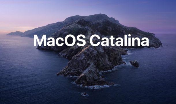 """MacOS Catalina """"width ="""" 610 """"height ="""" 360 """"class ="""" aligncenter size-large wp-image-90591 """"/> </noscript></p> <p>Apple ha rilasciato una nuova versione rivista dell'aggiornamento supplementare di MacOS Catalina che è stata inizialmente rilasciata la scorsa settimana.</p> <p><!-- Quick Adsense WordPress Plugin: http://quickadsense.com/ --></p> <p>Non è chiaro il motivo per cui è stata resa disponibile una versione rivista dell'aggiornamento supplementare o se sono state incluse nuove funzionalità o modifiche. Le note di rilascio che accompagnano il download rimangono comunque le stesse.</p> <p>Il MacOS Catalina Supplemental Update recentemente aggiornato porta macOS 10.15 alla build 19A603 (mentre la build supplementare della settimana precedente era 19A602).</p> <h2>Installazione dell'aggiornamento supplementare di MacOS Catalina 10.15 rivisto</h2> <p>Effettua sempre il backup del Mac con Time Machine o il tuo metodo di backup preferito prima di installare qualsiasi aggiornamento del software di sistema.</p> <ol> <li>Vai al menu  Apple e scegli """"Preferenze di Sistema""""</li> <li>Seleziona """"Aggiornamento software""""</li> <li>Scegli """"Aggiorna"""" sull'aggiornamento supplementare di MacOS Catalina 10.15</li> </ol> <p>Se sono disponibili altri aggiornamenti che desideri evitare, ricorda che puoi installare selettivamente specifici aggiornamenti software in MacOS.</p> <p>D'altra parte, se stai eseguendo una versione precedente di macOS e al momento desideri evitare Catalina per qualsiasi motivo, puoi imparare come nascondere MacOS Catalina dall'aggiornamento software su Mac qui.</p> <h3>Note di rilascio per l'aggiornamento supplementare di MacOS Catalina revisionato</h3> <p>Le note di rilascio che accompagnano l'aggiornamento supplementare rivisto sono le stesse dell'aggiornamento supplementare precedente:</p> <p><!-- Quick Adsense WordPress Plugin: http://quickadsense.com/ --></p> <blockquote><p>""""L'aggiornamento supplementare di macOS Catalina include miglioramenti di instal"""