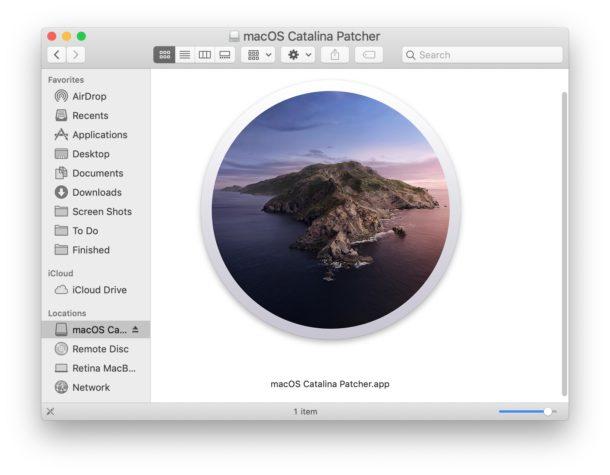 """Come installare MacOS Catalina su Mac non supportati con lo strumento DosDude """"larghezza ="""" 610 """"height ="""" 475 """"class ="""" aligncenter size-large wp-image-91267 """"/> </noscript></p> <p>Vuoi eseguire MacOS <strong>Catalina</strong> 10.15 su un Mac, ma quel computer non è nell'elenco ufficiale dei Mac supportati da Catalina?</p> <p><!-- Quick Adsense WordPress Plugin: http://quickadsense.com/ --></p> <p>Nessun problema, c'è la soluzione a tutto. Sarà possibile usare una <strong>patch</strong> per poter eseguire Catalina anche su computer MAC """"obsoleti"""".</p> <p>La necessità o meno di installare MacOS Catalina su un Mac non supportato è un'altra domanda, poiché le prestazioni potrebbero non essere all'altezza e alcune cose potrebbero non funzionare come previsto (o affatto) , poiché funzionalità come Sidecar sono compatibili solo con Mac specifici, ma se sei un utente avanzato interessato a eseguire macOS 10.15 su hardware non supportato, questa utility patcher semplifica l'operazione.</p> <p>Se questo suona interessante per te, dai un'occhiata al link qui sotto per saperne di più sull'utilità DosDude Catalina Patcher, e puoi vedere un tutorial video più avanti che mostra come funziona.</p> <p>Se stai tentando di eseguire questo patcher e installare MacOS Catalina su un Mac non supportato, assicurati di disporre di backup completi completi del computer e di capire che l'esecuzione di software di sistema non supportato su un Mac non supportato presenta evidenti rischi.</p> <p>DosDude ha lavorato per un po 'con gli installatori di sistemi MacOS e potresti ricordare un articolo passato che parlava di eseguire macOS Mojave anche su Mac non supportati usando una patch simile.</p> <h3>Quali Mac non supportati possono installare MacOS Catalina con lo strumento DosDude?</h3> <p>Secondo DosDude, MacOS Catalina Patcher funzionerà per installare MacOS Catalina sul seguente elenco di Mac altrimenti non supportati:</p> <ul> <li>Primi del 2008 o successivi Mac Pro, iMac o MacBook Pro: <"""