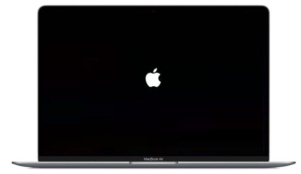 """Come forzare il riavvio di MacBook Air """"larghezza ="""" 610 """"altezza ="""" 353 """"class ="""" aligncenter size-large wp-image-90479 """"/> </noscript></p> <p>Ti stai chiedendo come forzare il riavvio di un nuovo modello di MacBook Air 2019 o 2018? Come avrai notato, non esiste un pulsante di accensione evidente come in passato sui vecchi Mac, quindi il vecchio approccio per forzare il riavvio di un Mac sembra che non si applichi ai nuovi modelli di MacBook Air 2019 e 2018.</p> <p><!-- Quick Adsense WordPress Plugin: http://quickadsense.com/ --></p> <p>Non preoccuparti, se hai un MacBook Air congelato e hai bisogno di riavviare la macchina, scoprirai che forzare il riavvio dei nuovi modelli di MacBook Air è davvero molto semplice.</p> <h2>Come forzare il riavvio di MacBook Air (2019, 2018)</h2> <ol> <li style="""